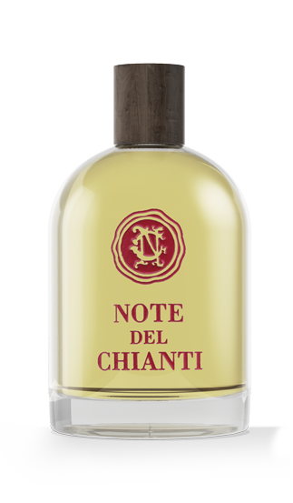 Anima Libera, pack of eau de parfum for man by Note del Chianti