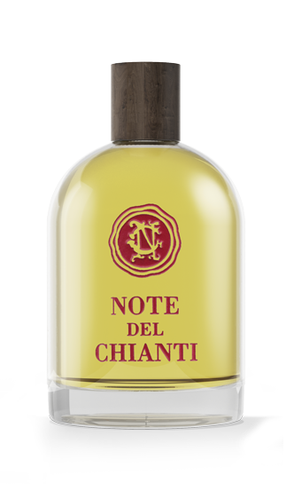 Eden, pack of eau de parfum for woman by Note del Chianti