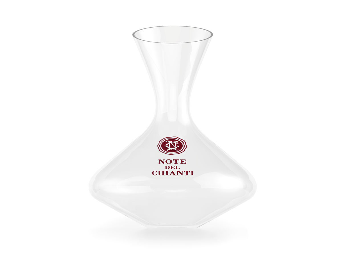 Decanter home diffuser by Note del Chianti