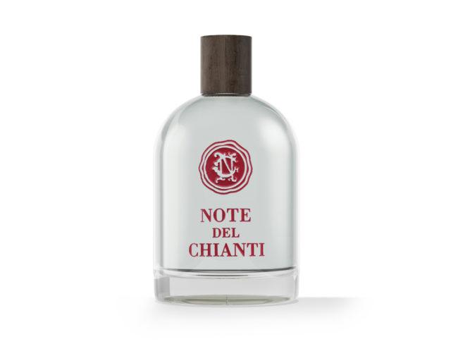 1716, eau de parfum unisex proposto da Note del Chianti