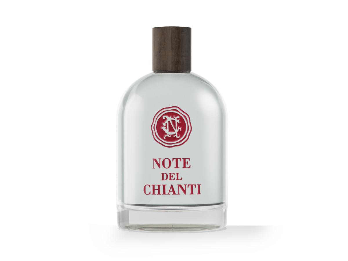 1716, unisex eau de parfum by Note del Chianti
