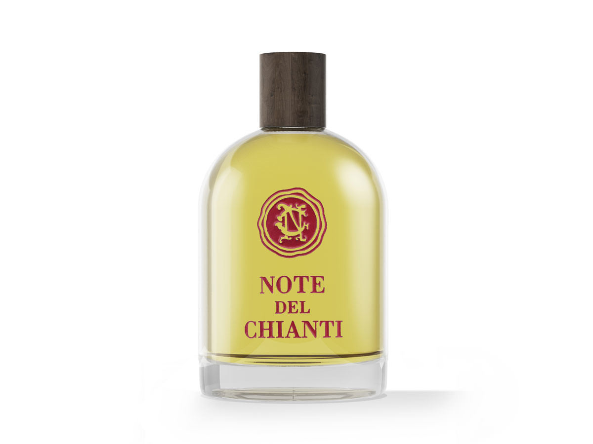 A pack of Eden, eau de parfum for women realized by Note del Chianti