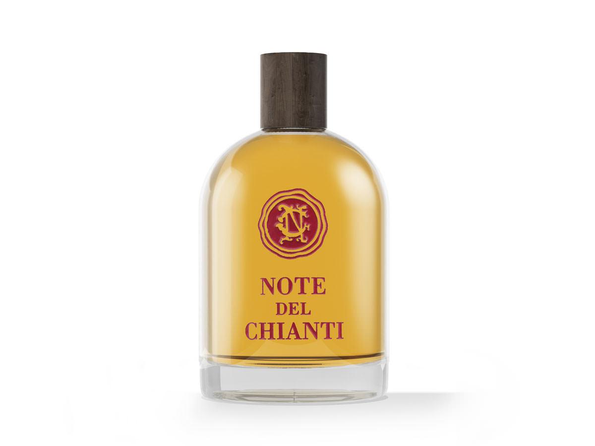 A pack of Toscano Intenso, eau de parfum for men by Note del Chianti