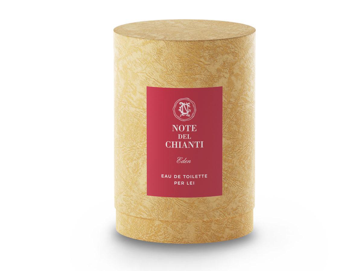 Eden Eau De Toilette Womens Fragrance Note Del Chianti
